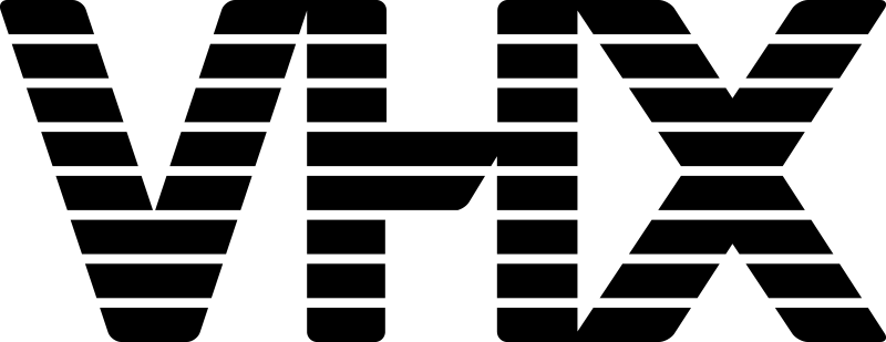 VHX Logos_striped